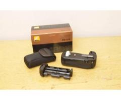 Donne Multi Batterie Nikon MB-D16