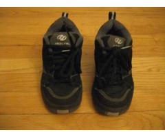 Donne chaussures à roulettes
