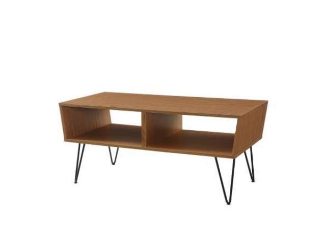Donne Table Basse Style Moderne