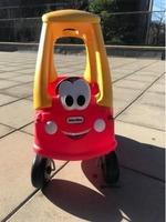 Jouet voiture pour enfant