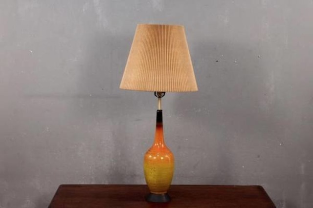 Grande Lampe de Table