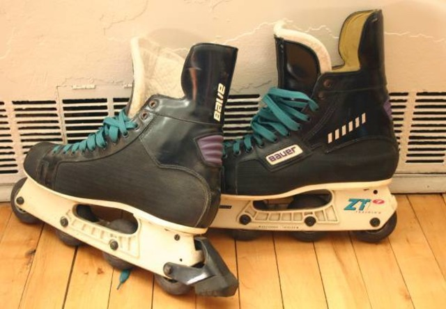 Donne Patins de hockey